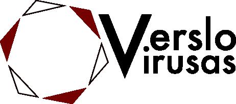 """""""Verslo virusas"""" jau greitai!"""